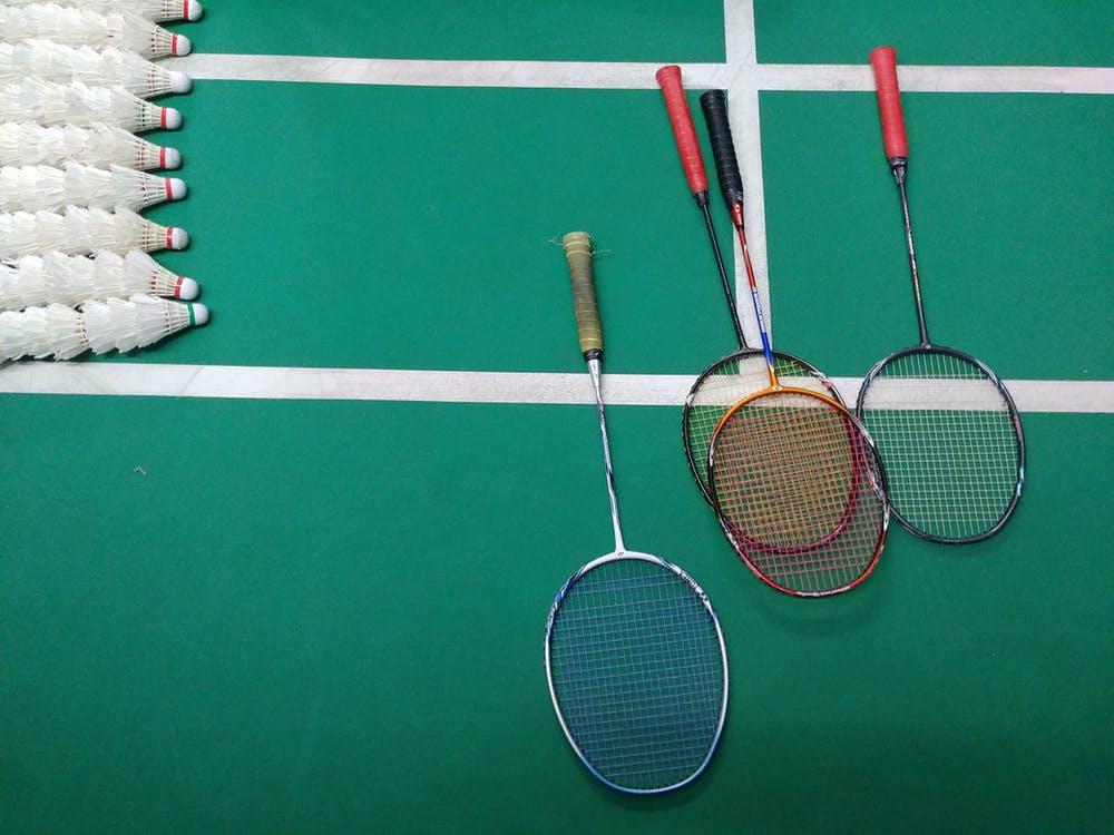 7 Best Badminton Rackets for Beginners 2020 - Badminton ...